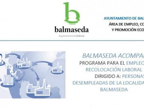 Balmaseda acompaña, 2º edición